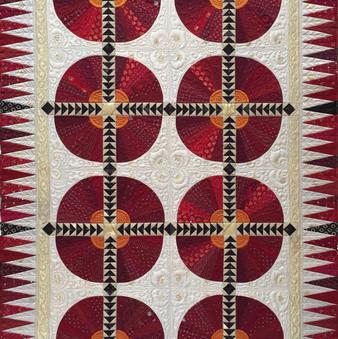 Sari not Sari by Julia McLeod
