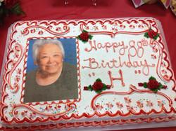 Hiroko is 88!