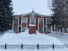 Добро пожаловать на новый сайт Администрации Кытмановского района!