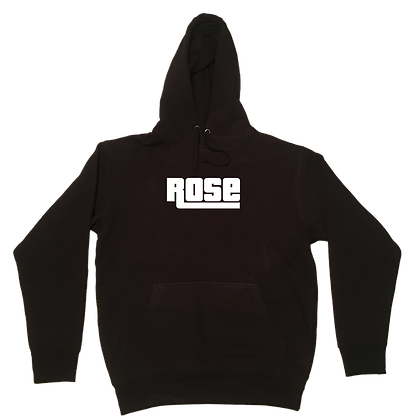 Glow ROSE Army Pullover Hoodies