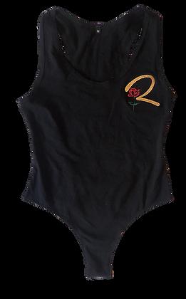 Blk R1 Bodysuits