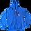 Thumbnail: Dodger LA ROSE Zipper Hoodie