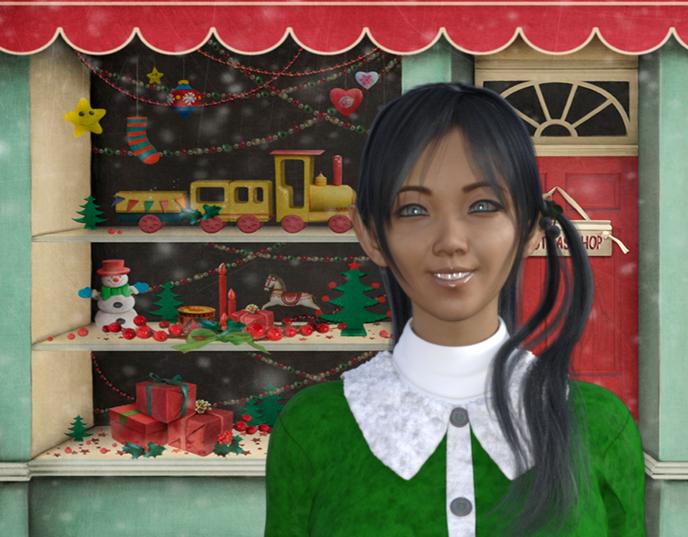 Elf Kiko