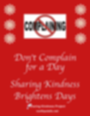 kindness complain Day 19.png
