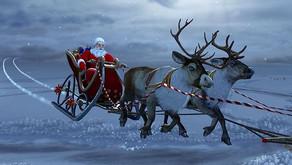 Reindeer Start October Training