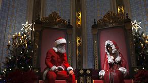 Elves Share New Song For Santa & Mrs Claus