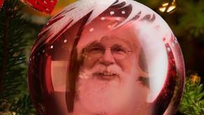 Santa Is Ready To Go Live