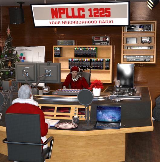 North Pole Radio 1