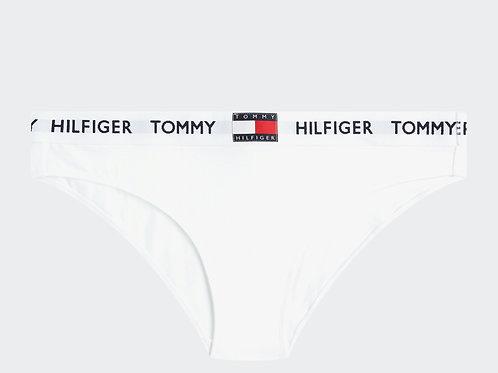 UW0UW02193 - YCD - Slip Tommy - Bianco