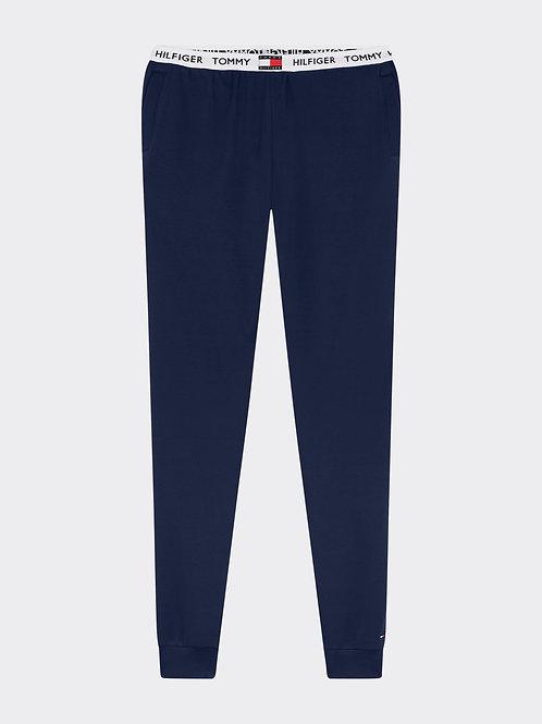 UW0UW02274 - CHS - Leggings TOMMY - Blu
