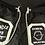 Thumbnail: Diesel Costume Boxer Medio Handle - Nero