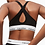 Thumbnail: QF1654E - 001 - Bralette Imbottita CK Modern Cotton - Nero