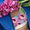 Thumbnail: Bralette Floral - CK - Fantasia