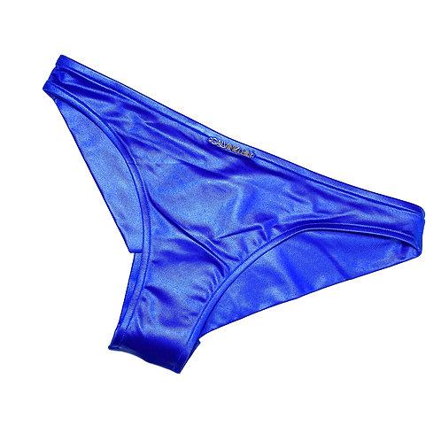 Costume Brasiliano - CK - Metal Bluette