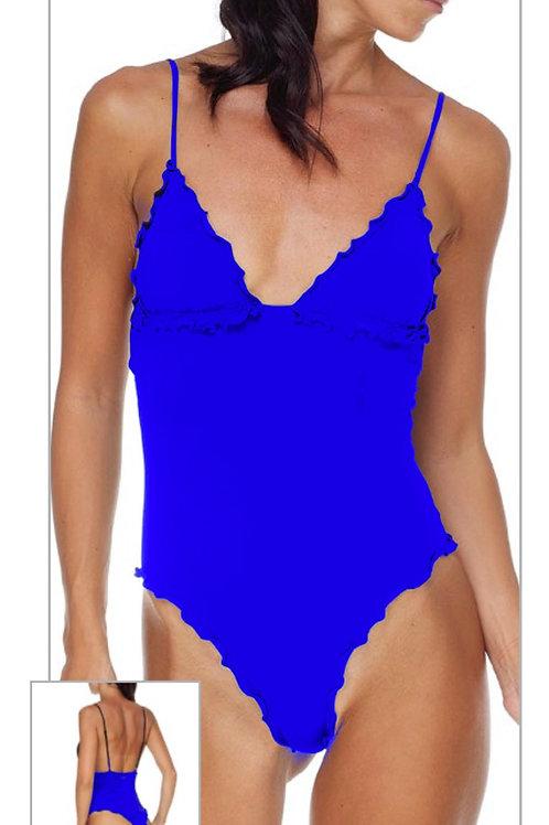 C20 1906RY  - Costume Intero CHANGIT - Bluette