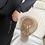 Thumbnail: Armani Pantaloni Signature Logo - Nero
