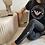 Thumbnail: Armani T-Shirt Iconic Logocircle - Nero\Rosa