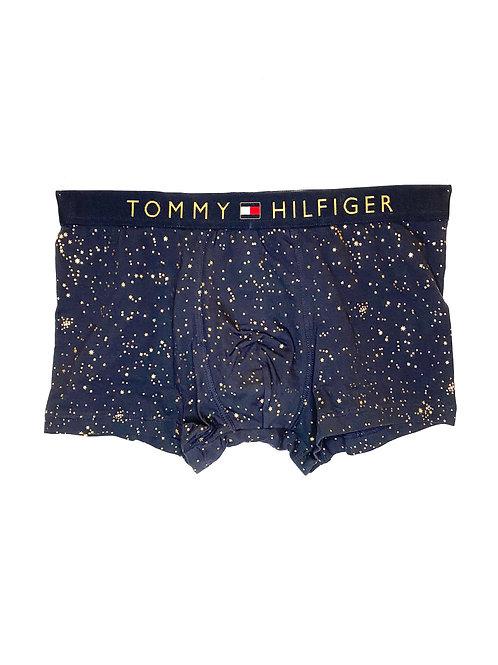 UM0UM01966 - 0YG - Boxer - TOMMY - Blu\Oro