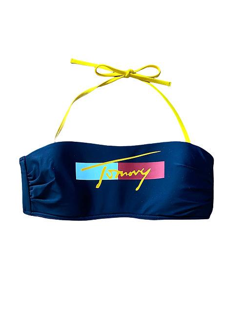 TOMMY Costume Fascia - Blu