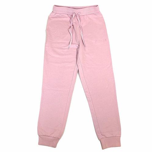 Pantaloni - Guess - Rosa
