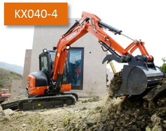 KX040-4