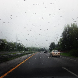 RainyWindshield