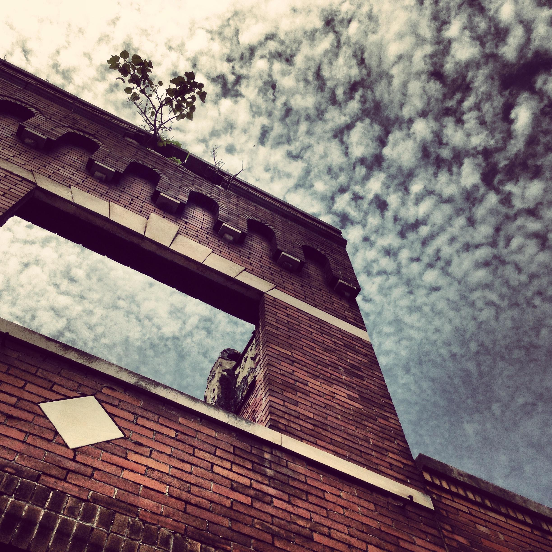 Ensley Architecture#3