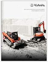 Implements Brochure
