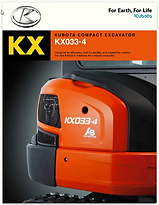 KX033-4 Brochure
