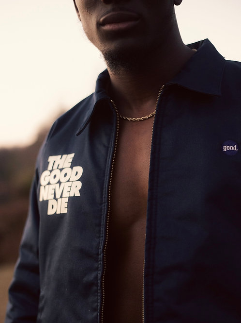 TGND Work Jacket