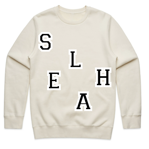 SELAH Sweatshirt