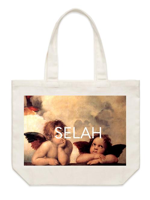 SELAH Tote Bag
