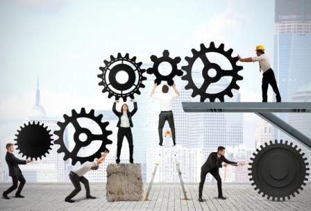 Projektmanagement als Bestandteil der Entwicklung komplexer Systeme