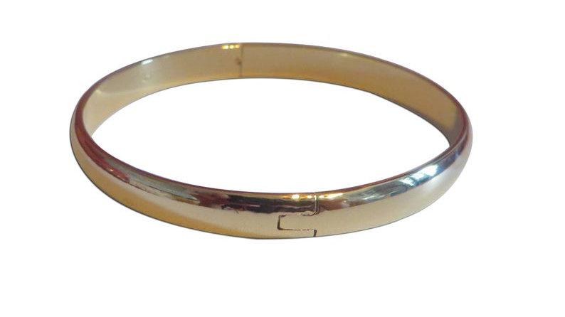 14k Gold Filled Bangles Bracelet Stacking