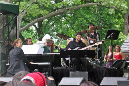 Japan Day - Central Park