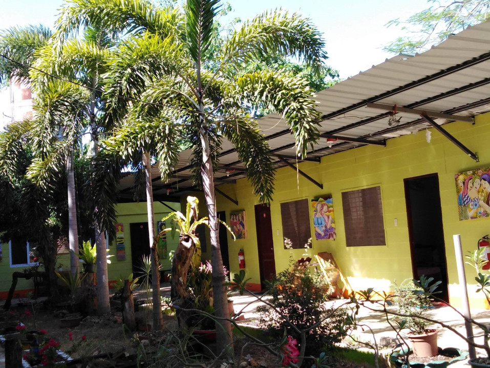 Natuas Cabin Part 2