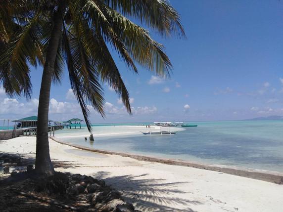 The Paradise of Onuk Island