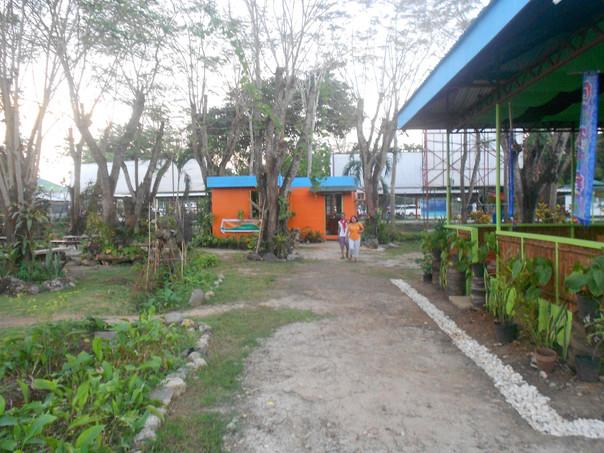 Natuas Cabin