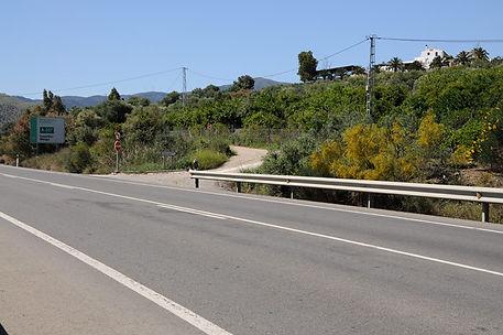 Holiday lettings Malaga