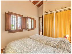 casa rural malaga