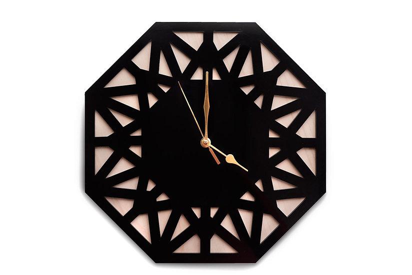 שעון משרבייה