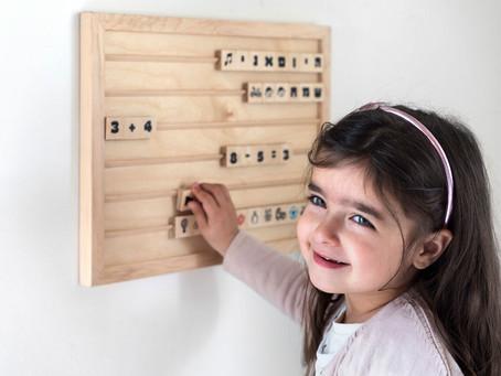 מתכוננים לקראת שנת לימודים מאתגרת? הכנו לכם רשימת טיפים לעיצוב חדר ילדים מושלם