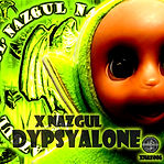 XNazgul - Dypsy Alone