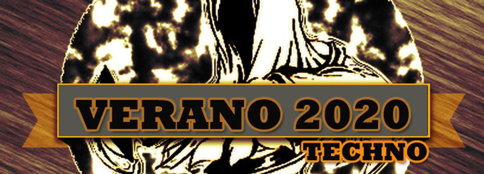Dpani - Verano del 2020 (Tekno Verison).