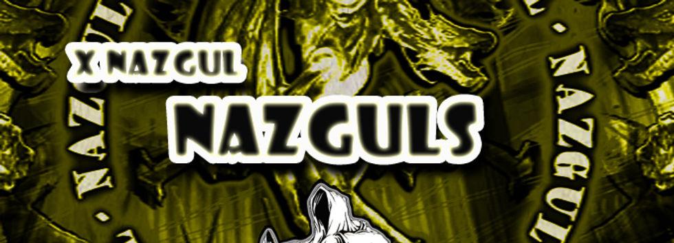 XNazgul - Nazguls