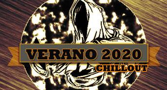 DPani - Verano del 2020 (Chillout Versio