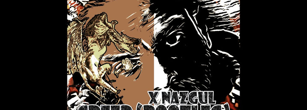 Creep - XNazgul BootLeg