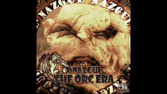 XNazgul - The Orc Era