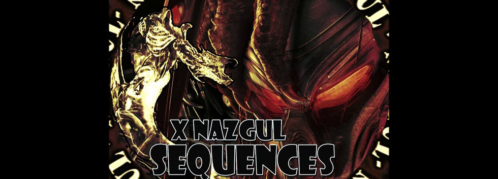 XNazgul - Sequences