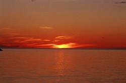 Superior Sunset